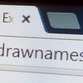 Drawnames.com® Is Back!
